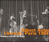 Lörrach, Paris 1966 von Albert Ayler