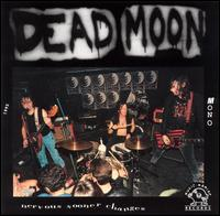 Nervous Sooner Changes von Dead Moon