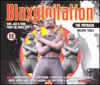 Blaxploitation: The Payback, Vol. 3 von Various Artists