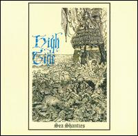 Sea Shanties von High Tide