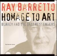 Homage to Art von Ray Barretto