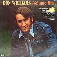 Volume One von Don Williams