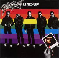 Line Up von Graham Bonnet