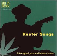 Reefer Songs von Various Artists