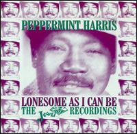 Lonesome as I Can Be: The Jewel Recordings von Peppermint Harris