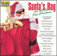 Santa's Bag: An All-Star Jazz Christmas von Various Artists