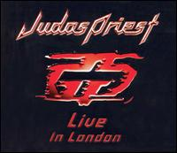 Live in London von Judas Priest