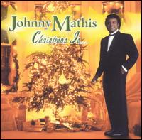 Christmas Is.... von Johnny Mathis