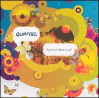 Apricot Morning von Quantic