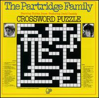 Crossword Puzzle von The Partridge Family