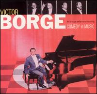 Comedy in Music [Collectables] von Victor Borge