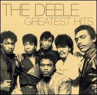 Greatest Hits von The Deele