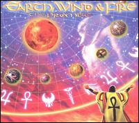 Promise von Earth, Wind & Fire