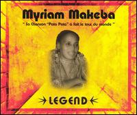 Legend [Next] von Miriam Makeba