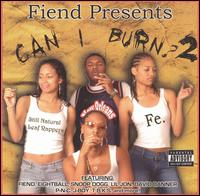 Can I Burn? 2 von Fiend