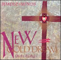 New Gold Dream (81-82-83-84) von Simple Minds