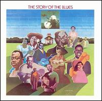Story of the Blues [Sony] von Various Artists
