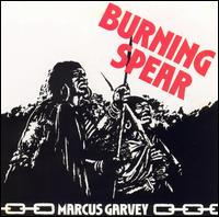 Marcus Garvey von Burning Spear
