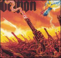 Taking the World by Storm von Demon
