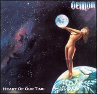Heart of Our Time von Demon