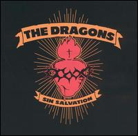 Sin Salvation von The Dragons