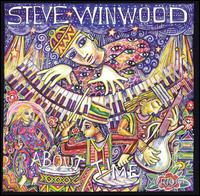 About Time von Steve Winwood