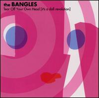 Tear Off Our Own Head [Japan EP] von Bangles