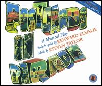 Postcards on Parade [Original Cast Recording] von Original Cast Recording