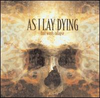 Frail Words Collapse von As I Lay Dying