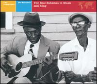Explorer Series: The Bahamas - The Real Bahamas von Various Artists
