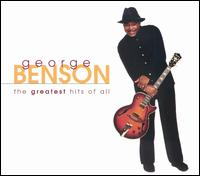 Greatest Hits of All von George Benson