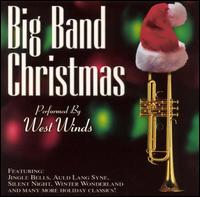 Big Band Christmas von West Winds