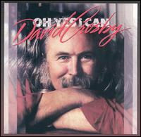 Oh Yes I Can von David Crosby