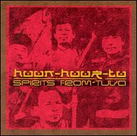 Spirits from Tuva [Remix] von Huun-Huur-Tu