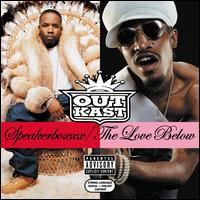 Speakerboxxx/The Love Below von OutKast