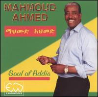 Soul of Addis von Mahmoud Ahmed