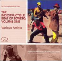 Indestructible Beat of Soweto, Vol. 1 von Various Artists
