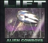 Lift von Alien Cowboys