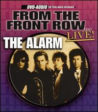 From the Front Row Live von The Alarm