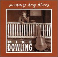 Swamp Dog Blues von Mike Dowling