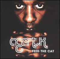 Feed the Cat von Agent K