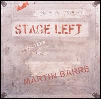 Stage Left von Martin Barre