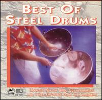 Best of Steel Drums [Gateway] von Red Stripe Ebony Steelband