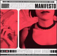 Everything Goes Numb von Streetlight Manifesto