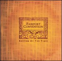 Rhythm of the Times von Fairport Convention
