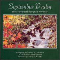 September Psalm von Gary Prim