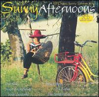 Sunny Afternoons [Polygram] von Various Artists