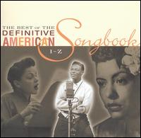 Best of the Definitive American Songbook, Vol. 2: I-Z von Various Artists
