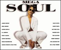 Mega Soul von Various Artists