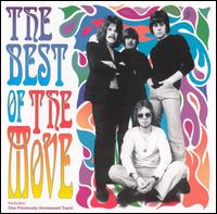 Best Of (1966-1972) von The Move